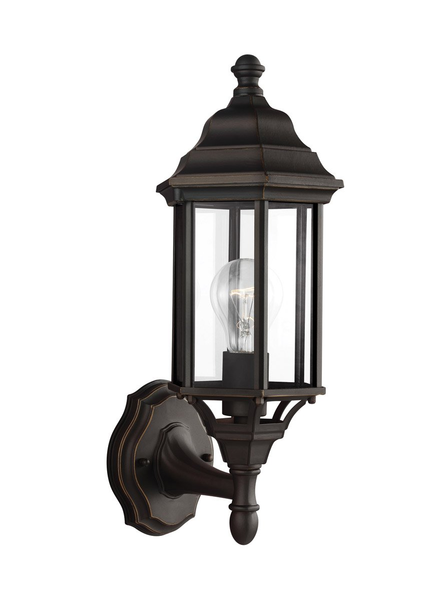 Sea gull lighting sevier light inch antique bronze