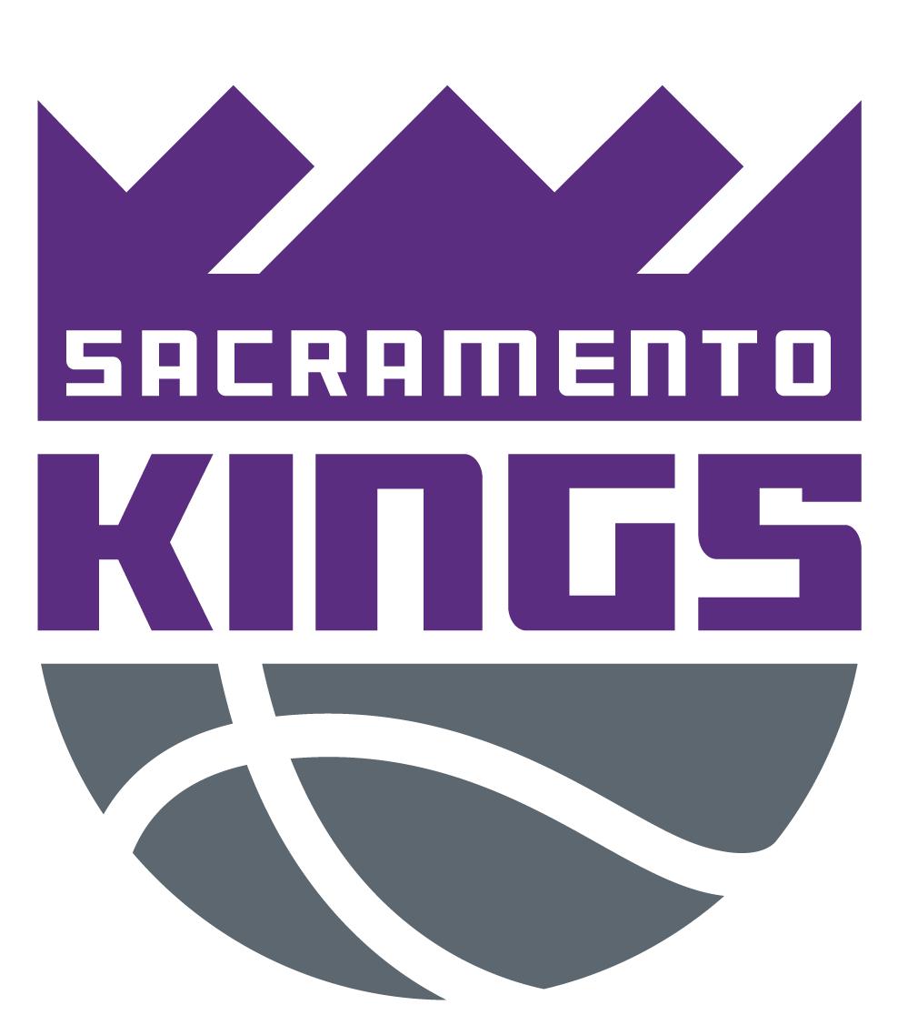 sacramento kings logo   Brand New: New Logos for Sacramento Kings by RARE   Sacramento kings ...