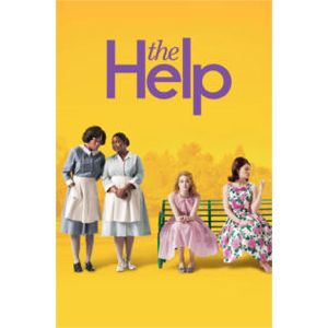 The Help by Tate Taylor