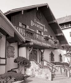 Kid-Friendly Hotels, Michigan, Restaurant Photo - Bavarian Inn Lodge
