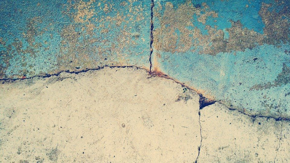 Often, foundation cracks are ignored by homeowners since