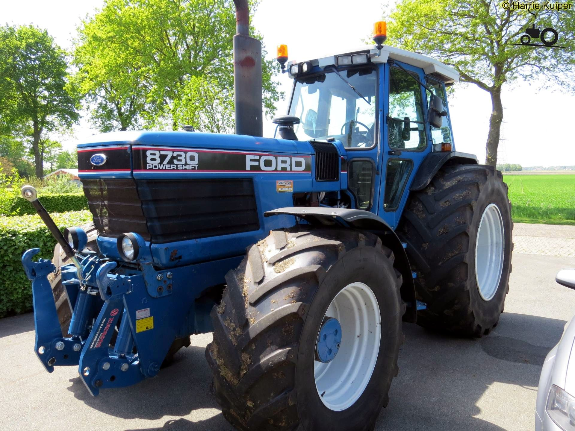 Ford Tractor Company : Ford ☼ tractor mania pinterest