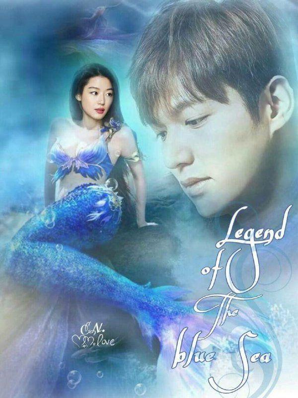 Drama The Legend Of The Blue Sea Eng Sub Dengan Gambar