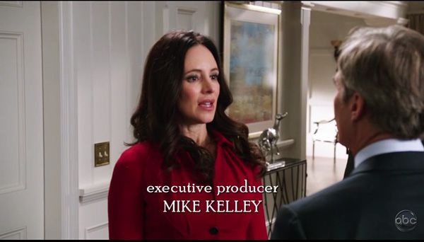 Another Maeve Harris on ABC's 'Revenge' inside Grayson Manor