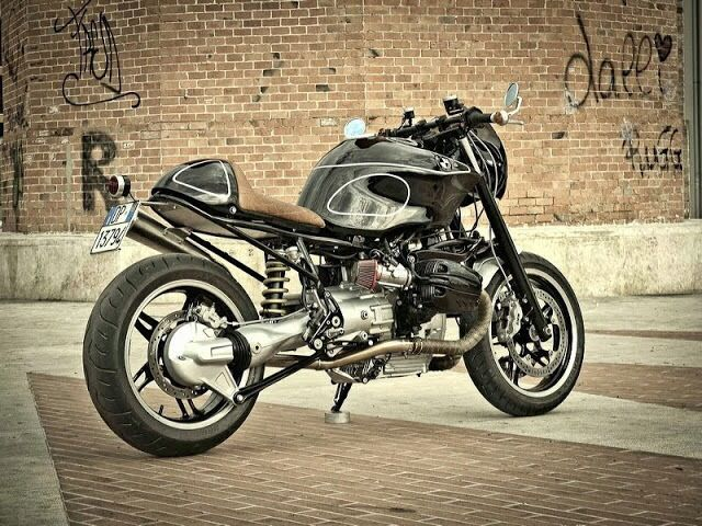 Bmw R1150r Café Racer Motorcycles Bmw Bmw Motors Bmw Motorcycles