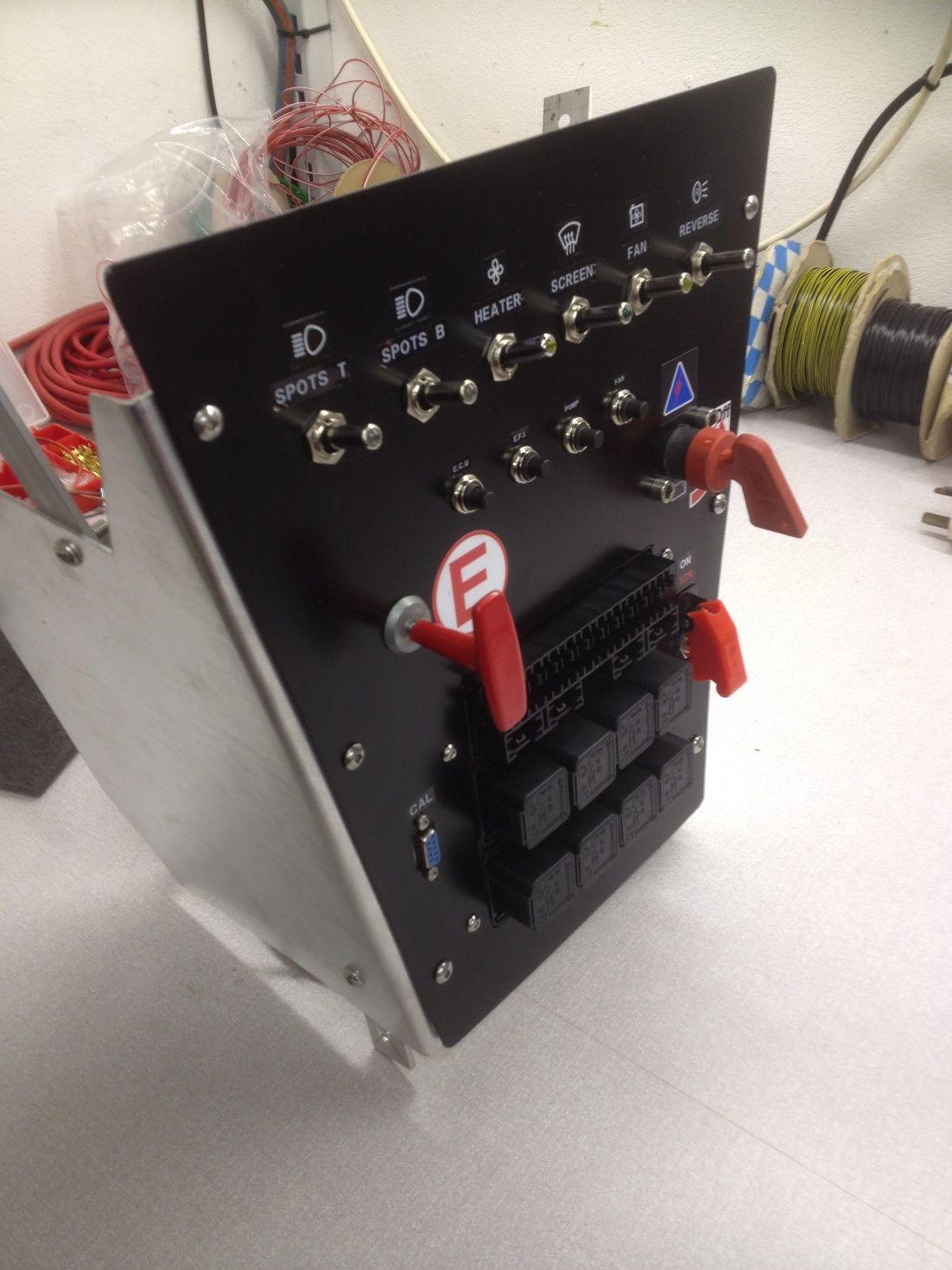 how to corolla ae86 rwd rally car loom ecu dash console install [ 1102 x 1469 Pixel ]