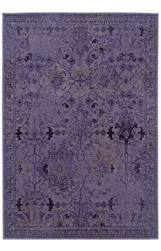 Oriental Weavers Sphinx Revival 8023M Purple Rug. Rugs USA Labor Day Sale  Up To 80