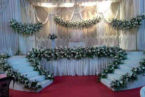 Earthy bright and rich flowers can be used for decorating the stunning stage wedding decoration ideas christian kirala weddings western wedding stage decoration www ideas bestwedding dresses junglespirit Gallery