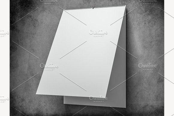 Blank design calendar template Calendar Templates Calendar
