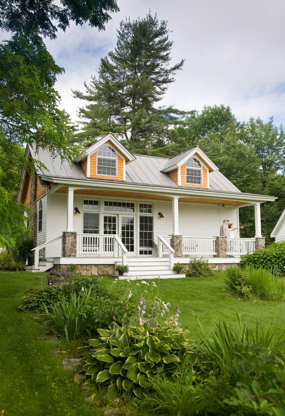 dream small homes