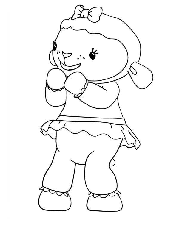 doutora brinquedos para colorir   livro do dodoi   Pinterest ...