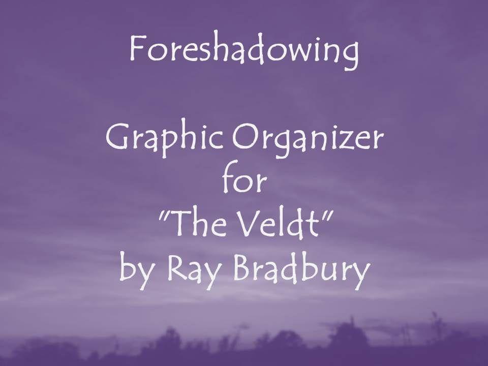 the veldt ray bradbury