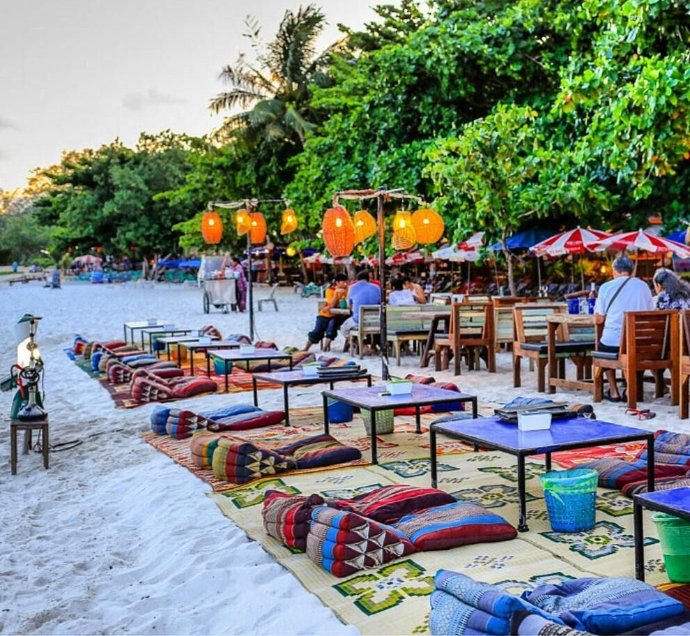 Party Island Beach: 101 Event Planning Ideas For Under $100