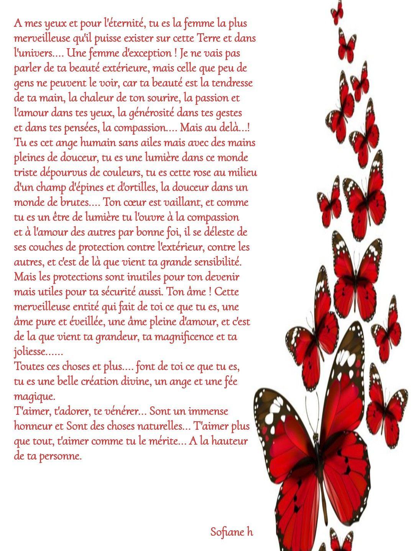 Poeme Sur La Beauté D'une Femme : poeme, beauté, d'une, femme, Épinglé, Poème, D'amour