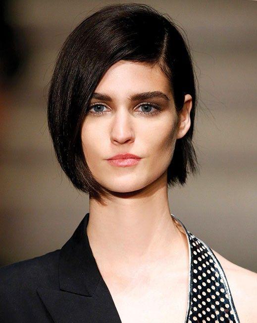 Cinco cortes de pelo modernos y refrescantes cortes Pinterest