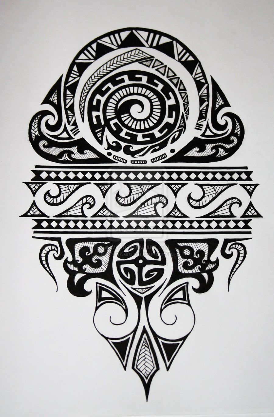 Maori-by-lunkaro-designs-interfaces-tattoo-design-2010