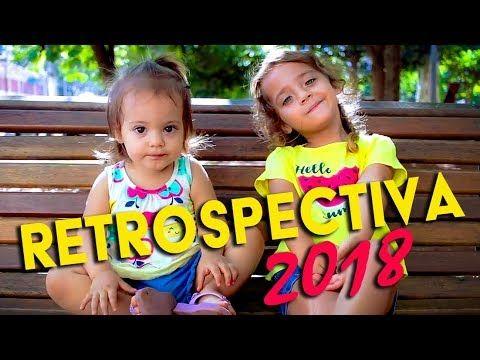 NOSSA HISTÓRIA EM 2018 Retrospectiva Tiago e Gabi 930 - YouTube