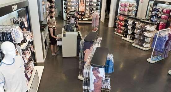 Модные магазины женского белья массажер ручной шарики