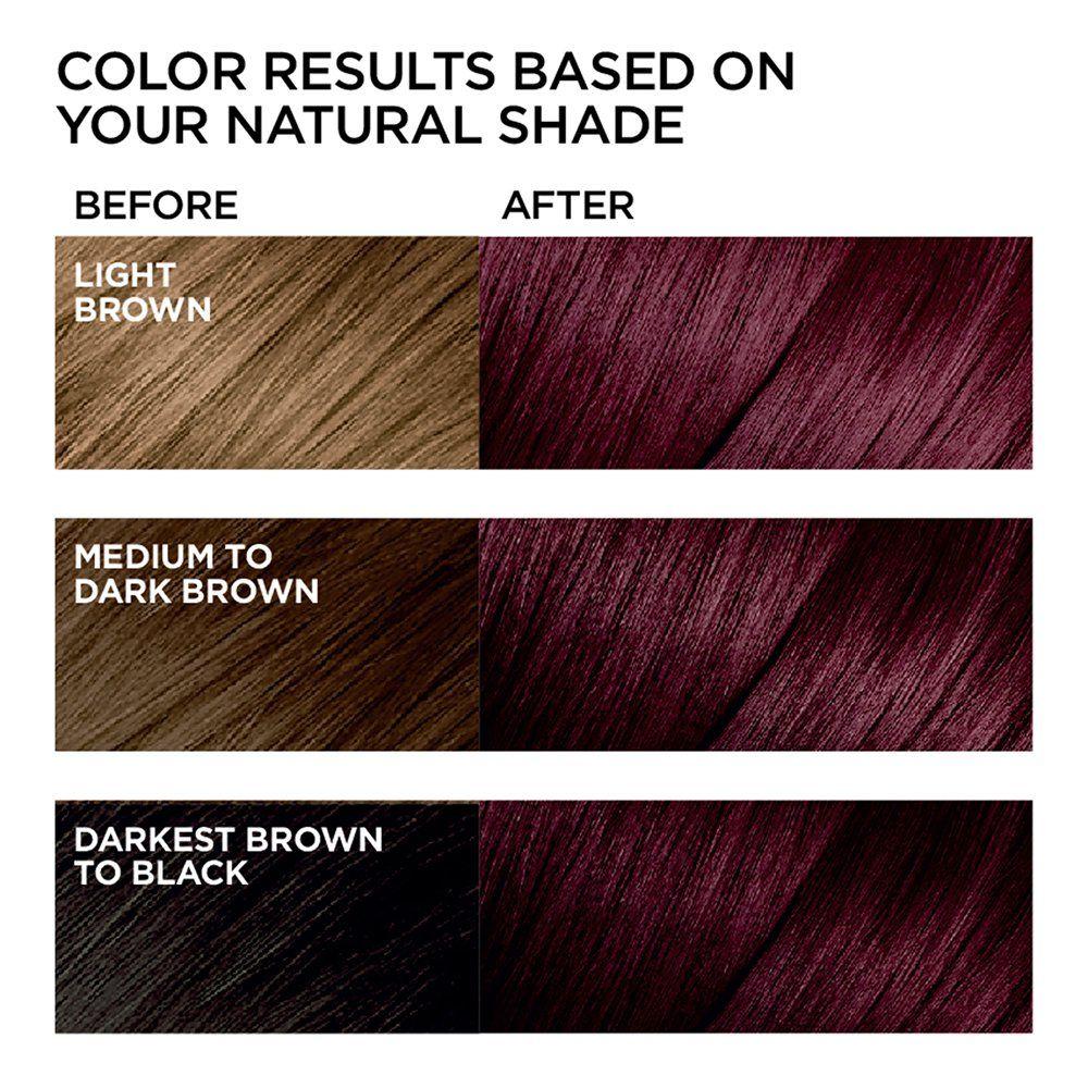 35+ Amethyst chrome hair dye results trends