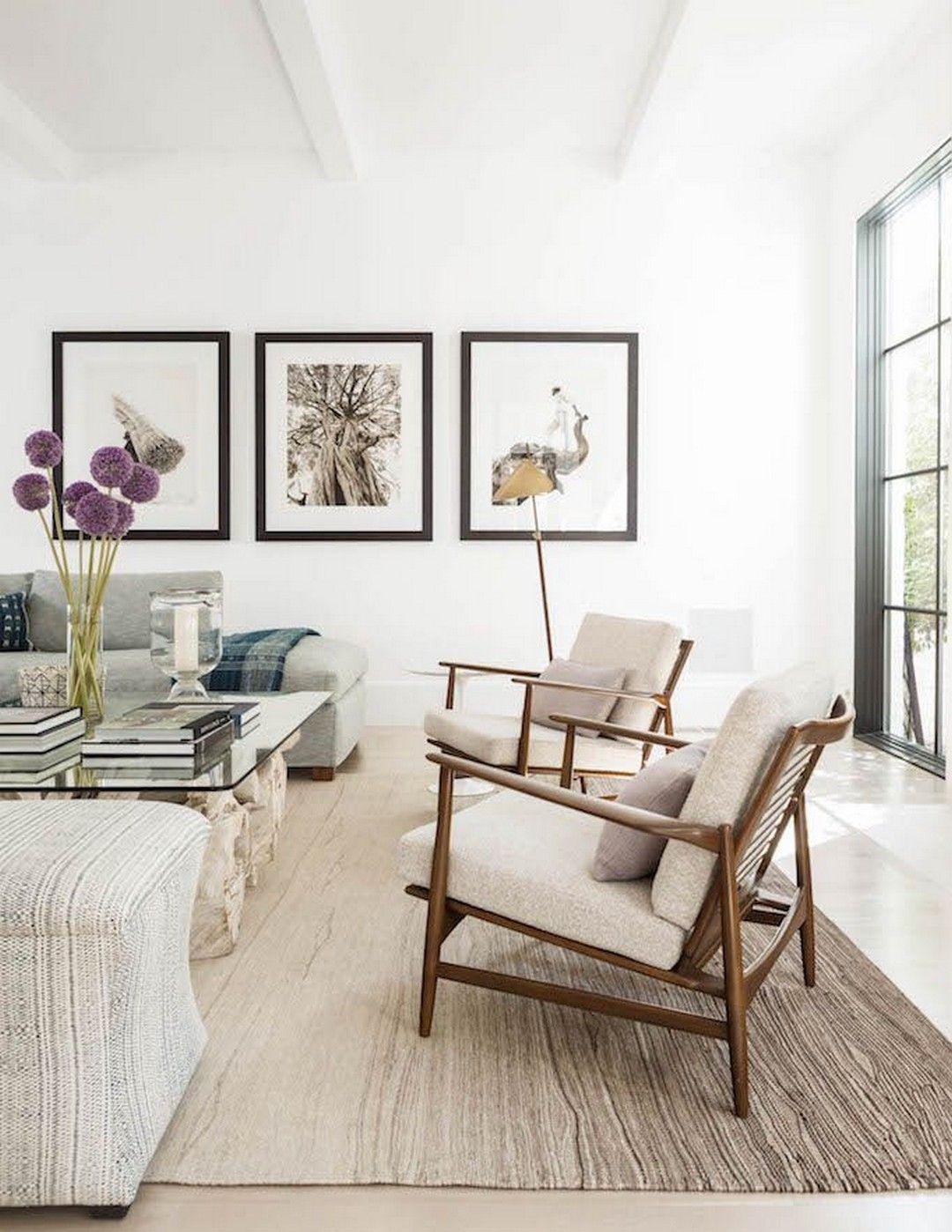 39 Charming Mediterranean Living Room Design | Mediterranean living ...