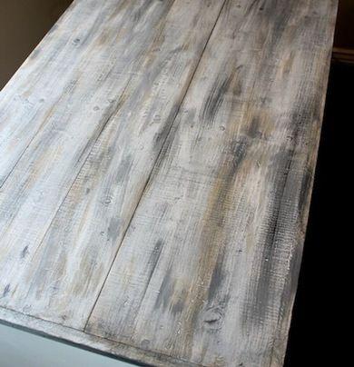 Raw barn bois