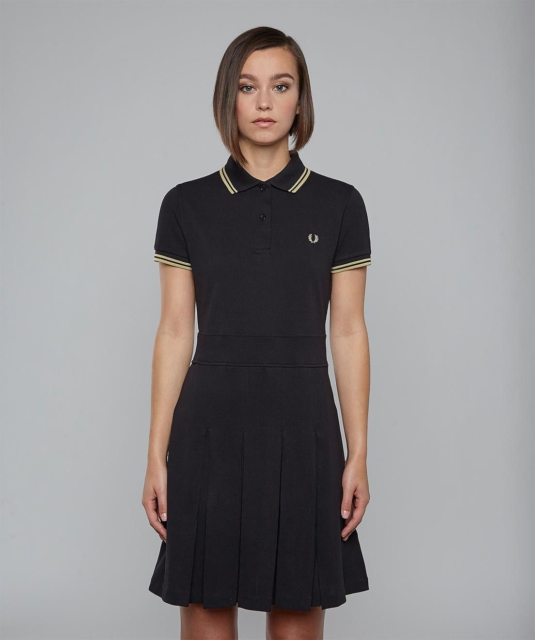 516f1992bc40 Fred Perry Womens Spring/Summer Collection 2015 - Fashion, Style ...