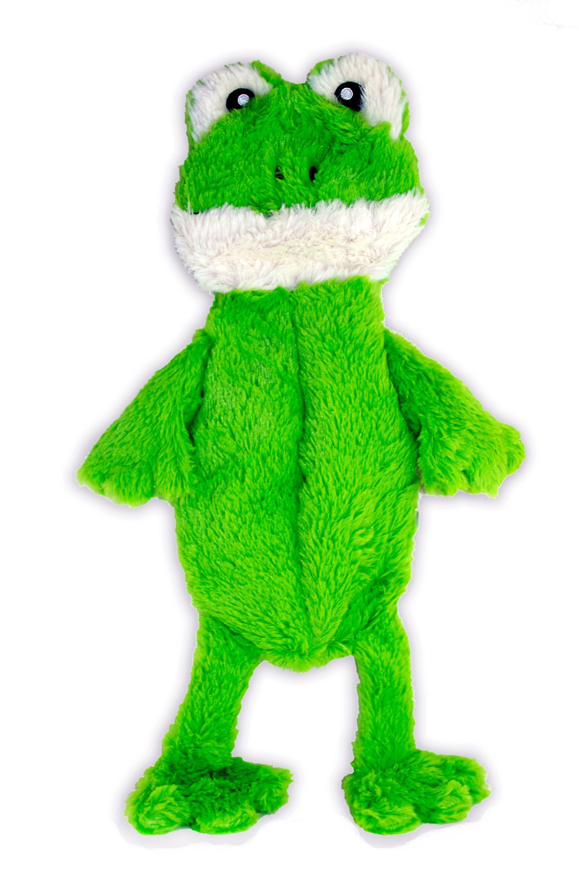 Fga Marketplace Stuffingless Flat Dog Toys Non Squeaky Dog Toy