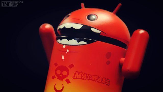 Judy el malware que ha infectado a 36 millones de usuarios de Android
