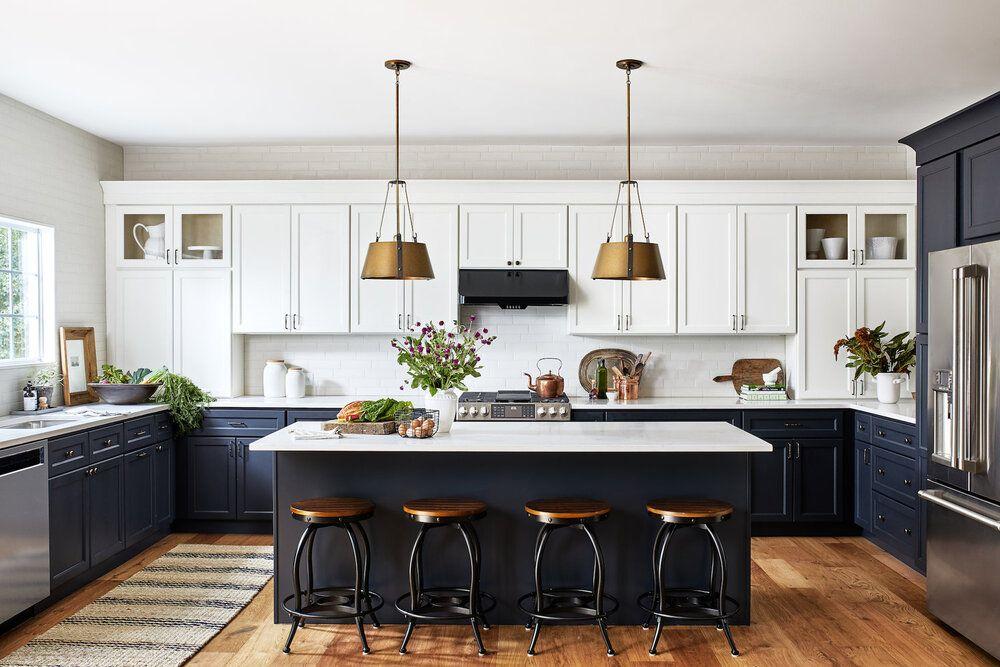Where Do I Get Inspired Laura Engen Interior Design Kitchen Design Functional Kitchen Unique Interior Design