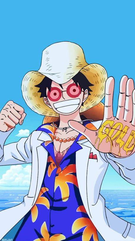 Qué Sentirá Uno Al Ser Abandonado Indirectamente In 2020 One Piece Anime Monkey D Luffy One Piece Pictures