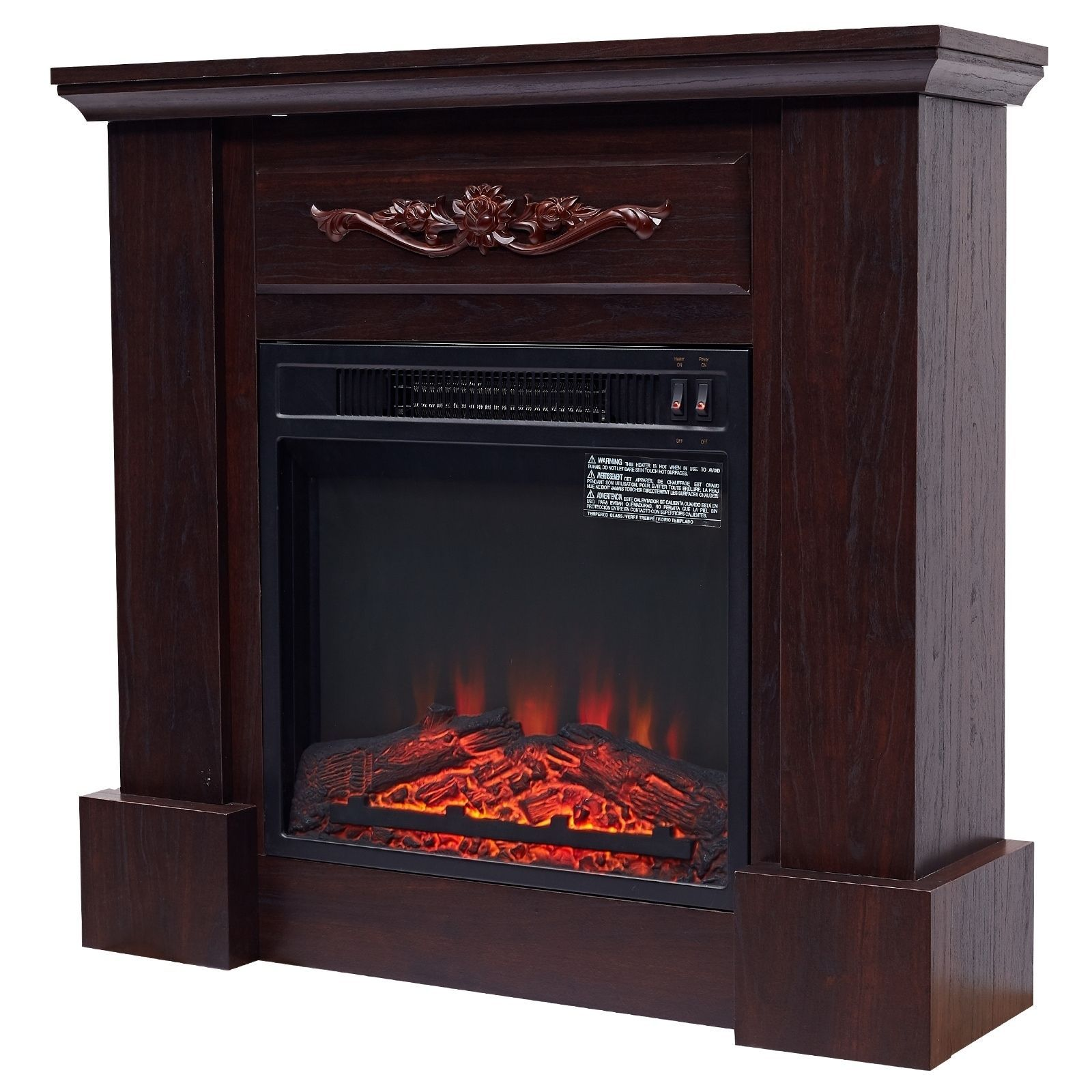 Excellent Absolutely Free Freestanding Fireplace With Mantel Suggestions Fireplaces Certainly Are Fireplace Heater Electric Fireplace Heater Electric Fireplace