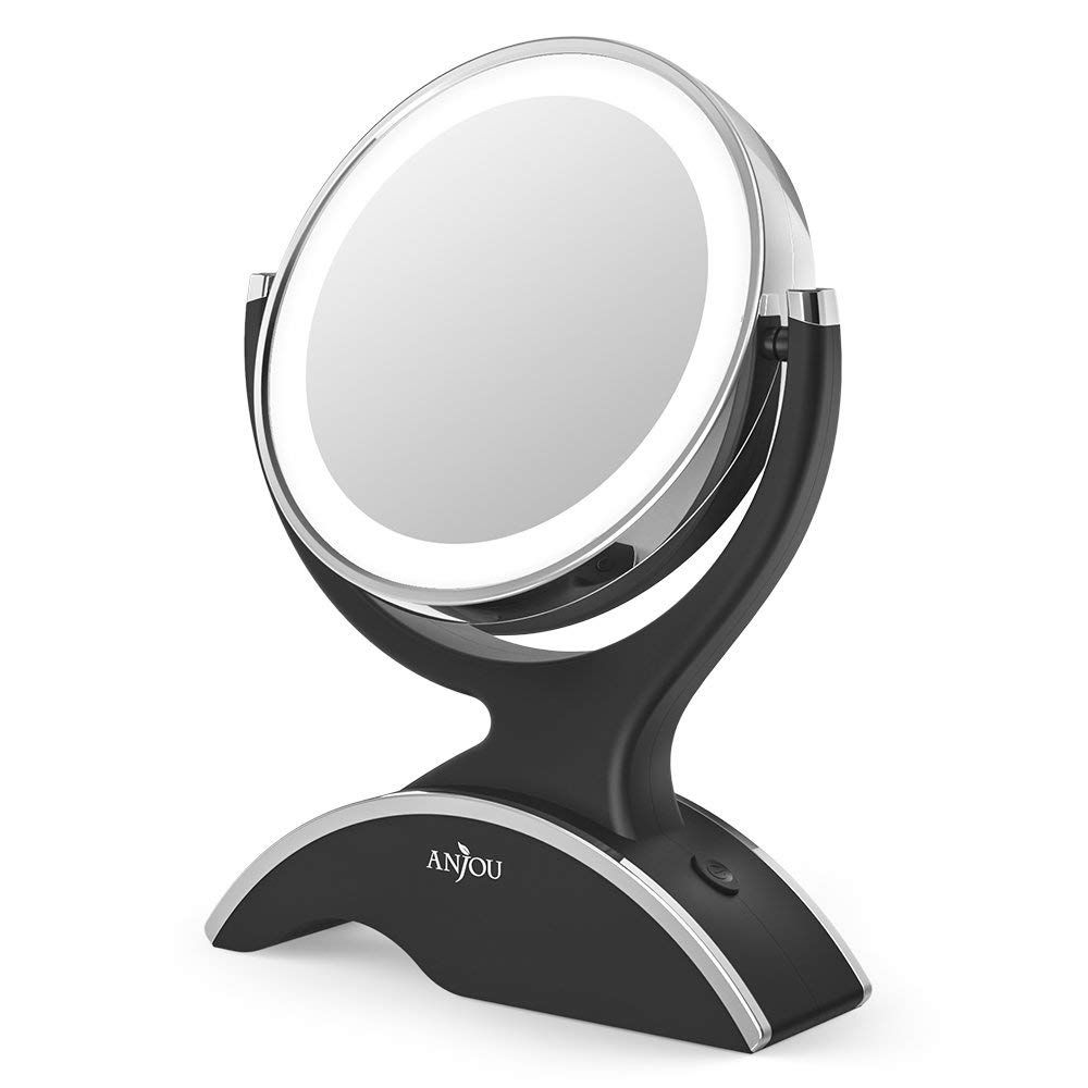 15 Makeup Mirrors That Makeup Artists Beauty Pros Say Are The