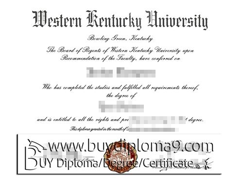 Western Kenturky university degree Buy diploma, buy college diploma ...