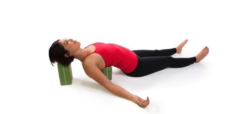 4 Yoga Poses To Boost Immunity | Restorative yoga poses ...