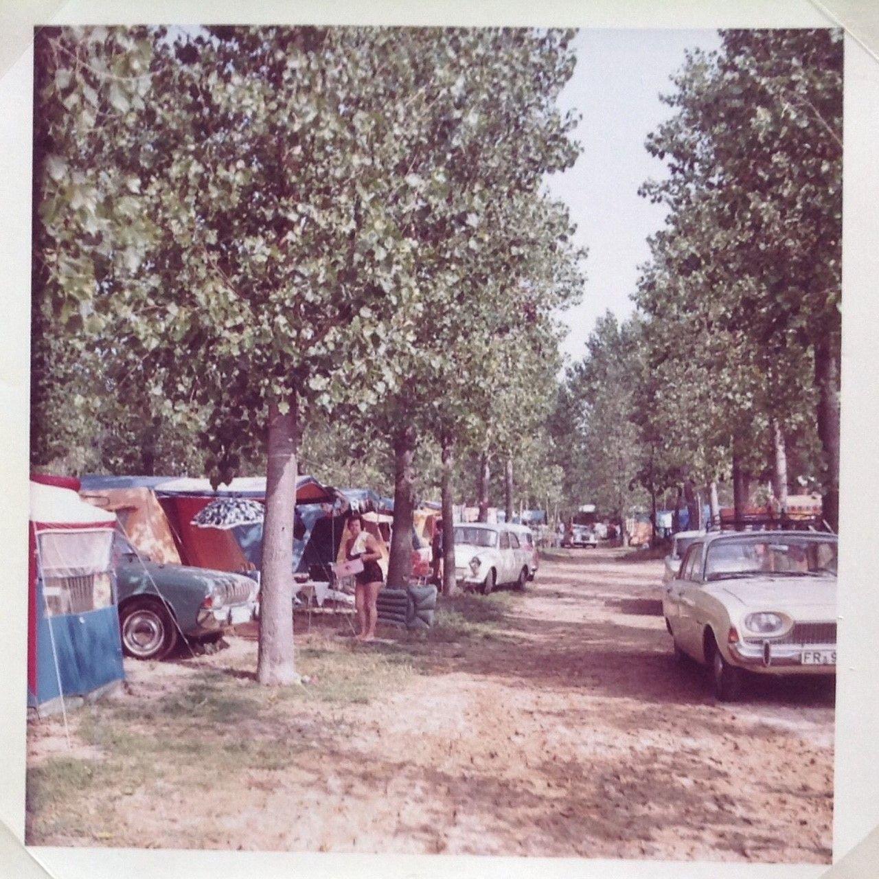 #camping #vintage #nsu
