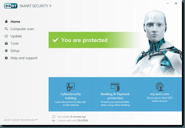 eset nod32 antivirus 9 keygen