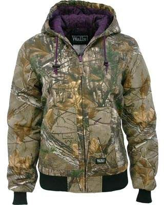 walls legend insulated hooded jacket camo outfits camo on walls hunting clothing insulated id=97294