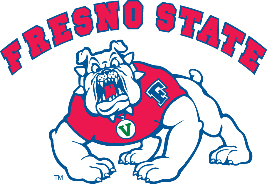 Fresno State Bulldogs Fresno State Fresno Bulldogs