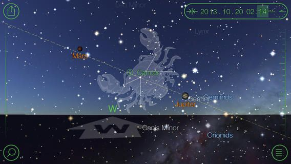 Best Star Map For Android.Space Geeks Here Are The Best Android Apps You Ve Never Heard Of