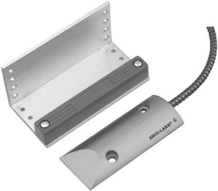 Seco Larm Overhead Door Alarm Switch Nc No Contact 3 Wires Aluminum Die Cast Housing By Seco Larm 29 99 Use This Heavy Door Switch Heavy Duty Overhead Door