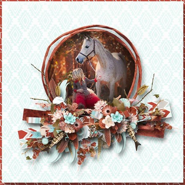 Indian Summer by Ilonka's Scrapbook Designs http://bit.ly/digiscrapbookingboutique_indiansummer_ISD  http://bit.ly/godigitalscrapbooking_indiansummer_ISD  http://bit.ly/withlovestudio_indiansummer_ISD Photo by Iga Logan Photography