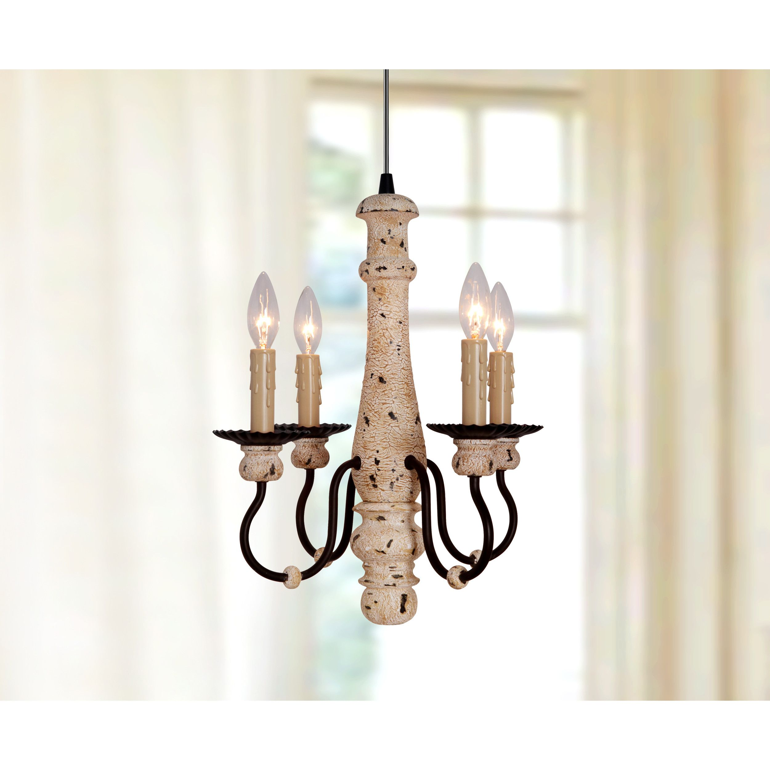 Worth home products light minichandelier recessed lighting