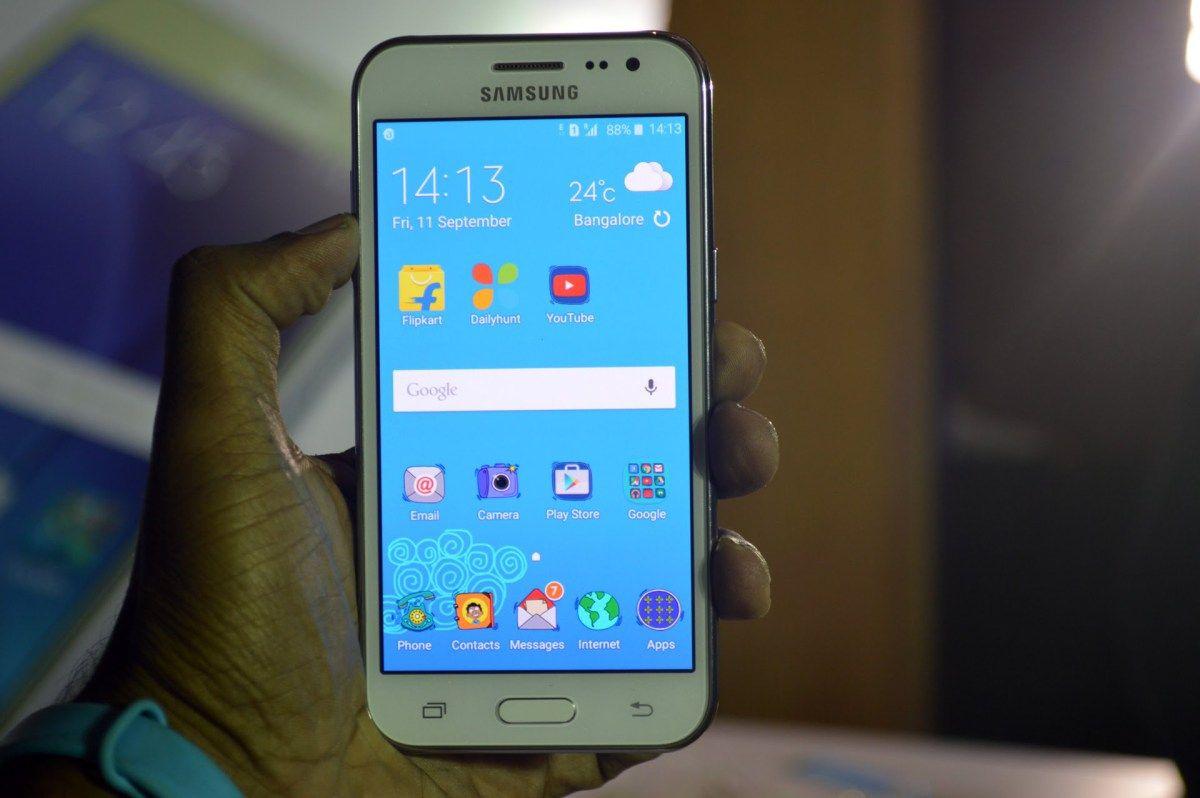 Stock Rom and Tech Spec Samsung Galaxy J2 (SM-J200GU) (5 1 1