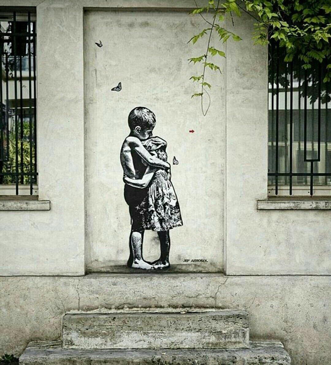 Jef aerosol street arts pinterest street art street and graffiti