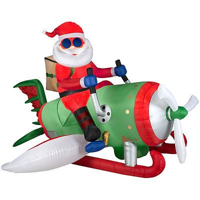 Christmas Inflatables Clearance.Christmas Blowups Holiday And Christmas Inflatables And