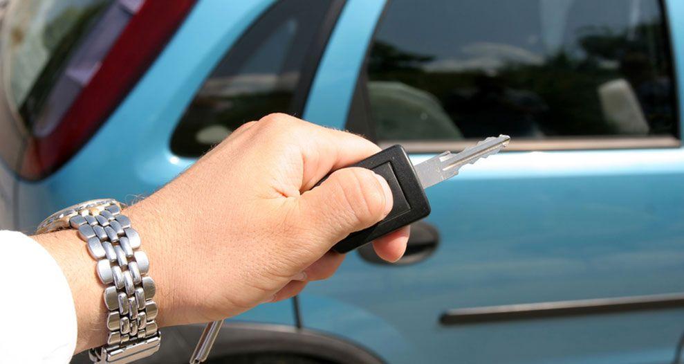 On Choosing The Right Car Alarm System Car Alarm Car Insurance