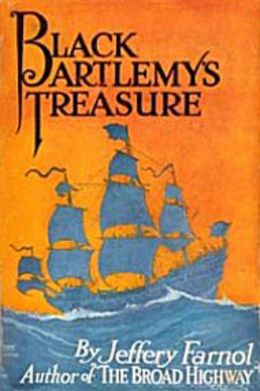 Martin Conisby, embittered by his five years of slavery on the Spanish galleon Esmeralda, escapes during a sea fight and makes his way back to England, determined to avenge himself on Richard Brandon, who was the cause of his father's death and his own ill-treatment.