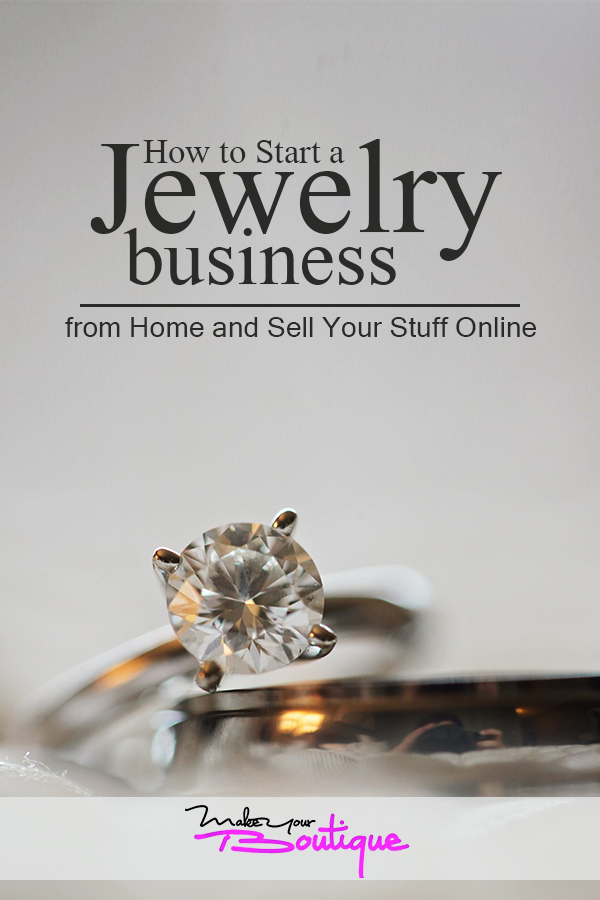 38++ How to start a small jewelry business info