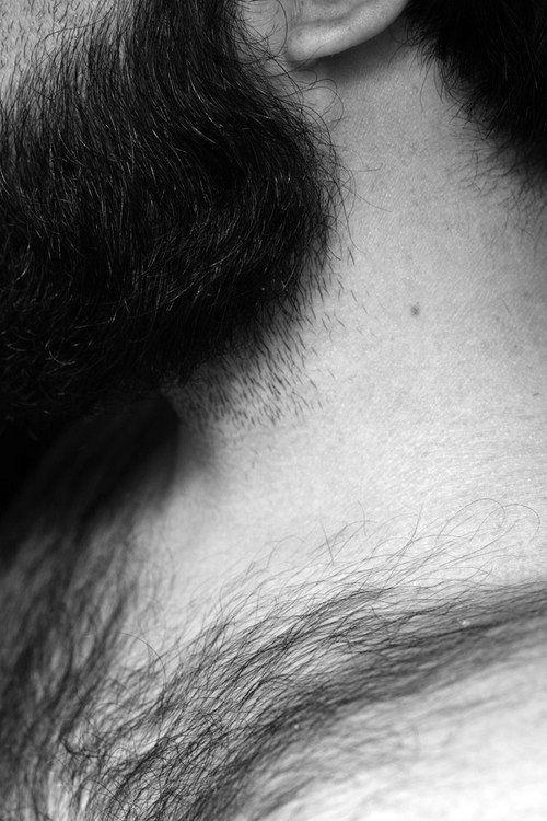 Beard , i love ♥