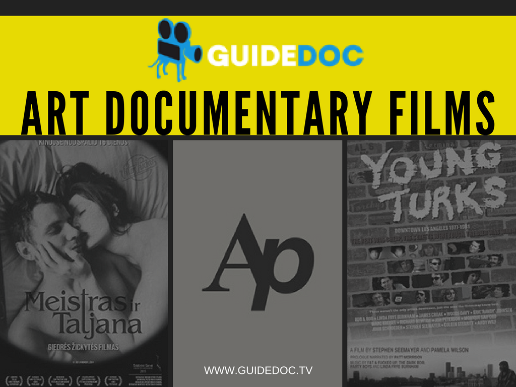 Watch Online Most Famous Documentary film for Art | Art